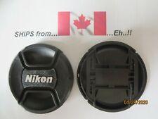 Nikon 67mm Front Lens Cap