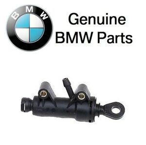 For BMW E90 E46 E93 F30 F21 F20 Z4 X5 X3 Clutch Master Cylinder GENUINE