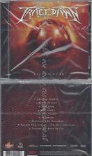 CD--TRACEDAWN--LIZARD DUSK