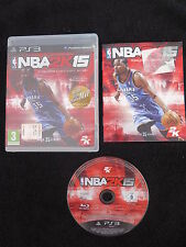 PS3 : NBA 2K15 - Completo, ITA !