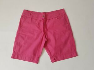 Women's Champion shorts pink Color Size XXL new