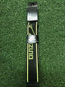 Mizuno Men's Golf Belt - Cut To Fit #899AS