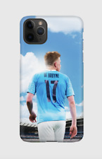 Kevin De Bruyne #17 Phone Case iPhone Samsung Galaxy