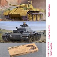 HobbyBoss 82460 83803 Trumpeter 02059 1/35 German VK1602/VK1601/Track Links