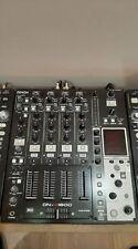 Denon DN-X1600 Mezclador de DJ