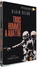 DVD Trois hommes à abattre Alain Delon Neuf sous cellophane