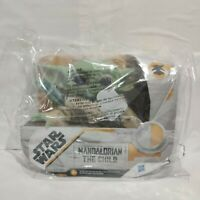 ⭐️ Official STAR WARS THE CHILD TALKING PLUSH TOY SOUNDS - MANDALORIAN BABY YODA