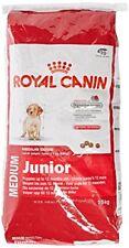 Royal Canin Medium Junior Croquette pour Chien