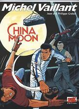 Michel VAILLANT # 68-Cina Moon-Zack Edition 2008-Top