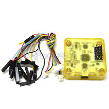 NEW CC3D Openpilot Flight Controller Board Straight Pin W/ Wires Protective Case