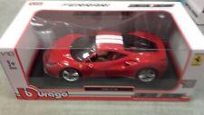 Bburago 1 18 Ferrari 70th Anniversaire 488 GTB le Schumacher