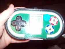 Jakks Plug and Play World Poker Tour TV Video Game with instructions EUC 2004