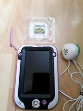 Leapfrog Leappad Ultra Tablet with Scooby Doo Cartridge and Charger -910