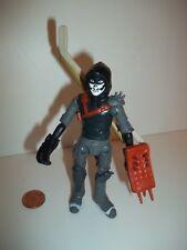 ¡ Casey Jones Vigilante Tortugas Ninja Figura, 2012 , Tmnt, Combina Envio