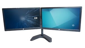 Dual 23"