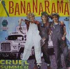 BANANARAMA 7'' Cruel Summer - FR