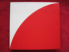 ART RETROSPECTIVE - SIGNED BY ELLSWORTH KELLY TO FILM DIRECTOR BILLY WILDER