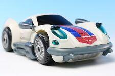 Transformers Animated AUTOBOT JAZZ Action Figure Hasbro 2008