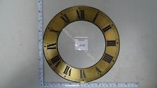 LARGE DIAL CHAPTER RING FOR DUTCH WALL CLOCK