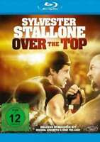 Over the top [Blu-ray/NEU/OVP] Sylvester Stallone, Robert Loggia, Susan Blakely,