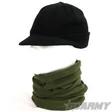 U.S Style Jeep Cap – Black