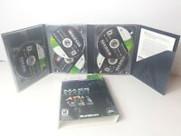 Mass Effect Trilogy Trilogie Microsoft Xbox 360 Complete Tested French Francais