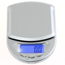 SODIAL (R) 500 g * 0.1 g Mini LCD Digital Tasche Schmuck Diamant Skala - si E2H3
