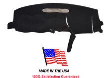 1999-2005 Pontiac Grand AM Dash Cover Black Carpet PO16-5 Made in the USA