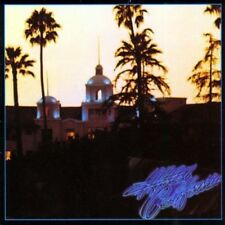 Eagles Hotel California 180g Vinilo Lp Nuevo Y Sellado