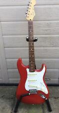 Fender Squier Stratocaster Japan Series P FujiGen