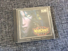 Warcraft III - Reign of Chaos  [ CD KULT GAME Soundtrack ]  BLIZZARD