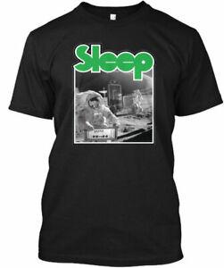 Sleep T Sleep Band Stoner Doom - Gildan Tee T-Shirt