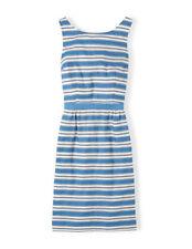 Boden Casual Striped Dresses Midi for Women