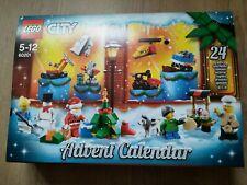 LEGO 60201 Adventskalender / Advent Calendar -  Weihnachten/Christmas