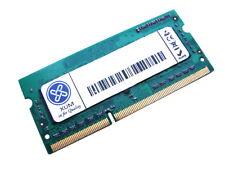 XUM LX4GDDR3LS1600 4GB 204-Pin SODIMM PC3L-12800S DDR3 Laptop Memory