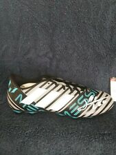 LIONEL LEO MESSI ADIDAS SIGNED AUTOGRAPHED SOCCER CLEAT, BOOT with COA Barcelona