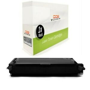 Toner Cartridge Black For Dell 3115-cdn 3110-cdn