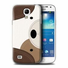 Stitch Mobile Phone Fitted Cases/Skins for Samsung Galaxy S