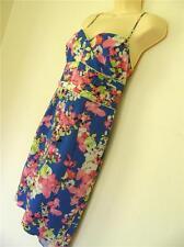 Cocktail Sundresses Hand-wash Only Floral Dresses for Women