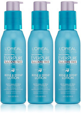 L'Oreal EverPure Sulfate Free Repair & Defend Lotion, 4.2 Oz (3 Pack)