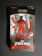 Marvel Legends Scarlet Spider SP DR Kaine Spider-Man NEW Hasbro