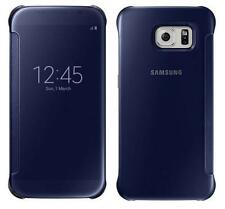Étuis, housses et coques avec clip noires simples pour téléphone mobile et assistant personnel (PDA) Samsung