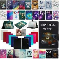 US for Onn 7.0 8.0 10.1 inch Tablets Android Stand Universal Leather Case Cover