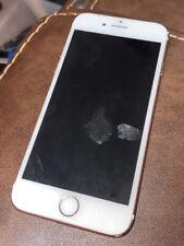 New listing Apple iPhone 7 - 32Gb - Rose Gold (Verizon) A1660 (Cdma + Gsm) Please Read Discr