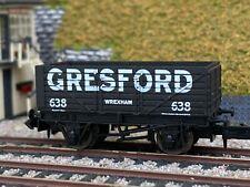 Dapol N Gauge Gresford Wrexham 638 Ex Cond. Rare.