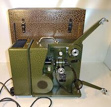 Carl Zeiss Jena 78976 Projektor Filmprojektor 16mm mit Koffer