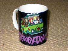 Scooby Doo The Mystery Machine Advertising MUG