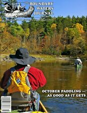 BOUNDARY WATERS JOURNAL FALL 2012