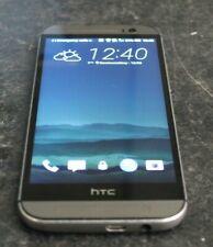 HTC One M8S - 16GB - Gunmetal Gray (Vodafone IE) Smartphone
