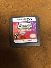 Wizards of Waverly Place: Spellbound (Nintendo DS) Game Only.